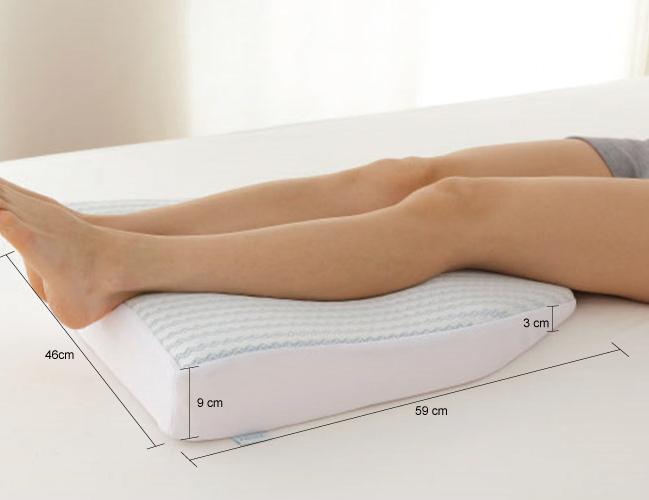 ขนาดหมอน Salaf legs pillow