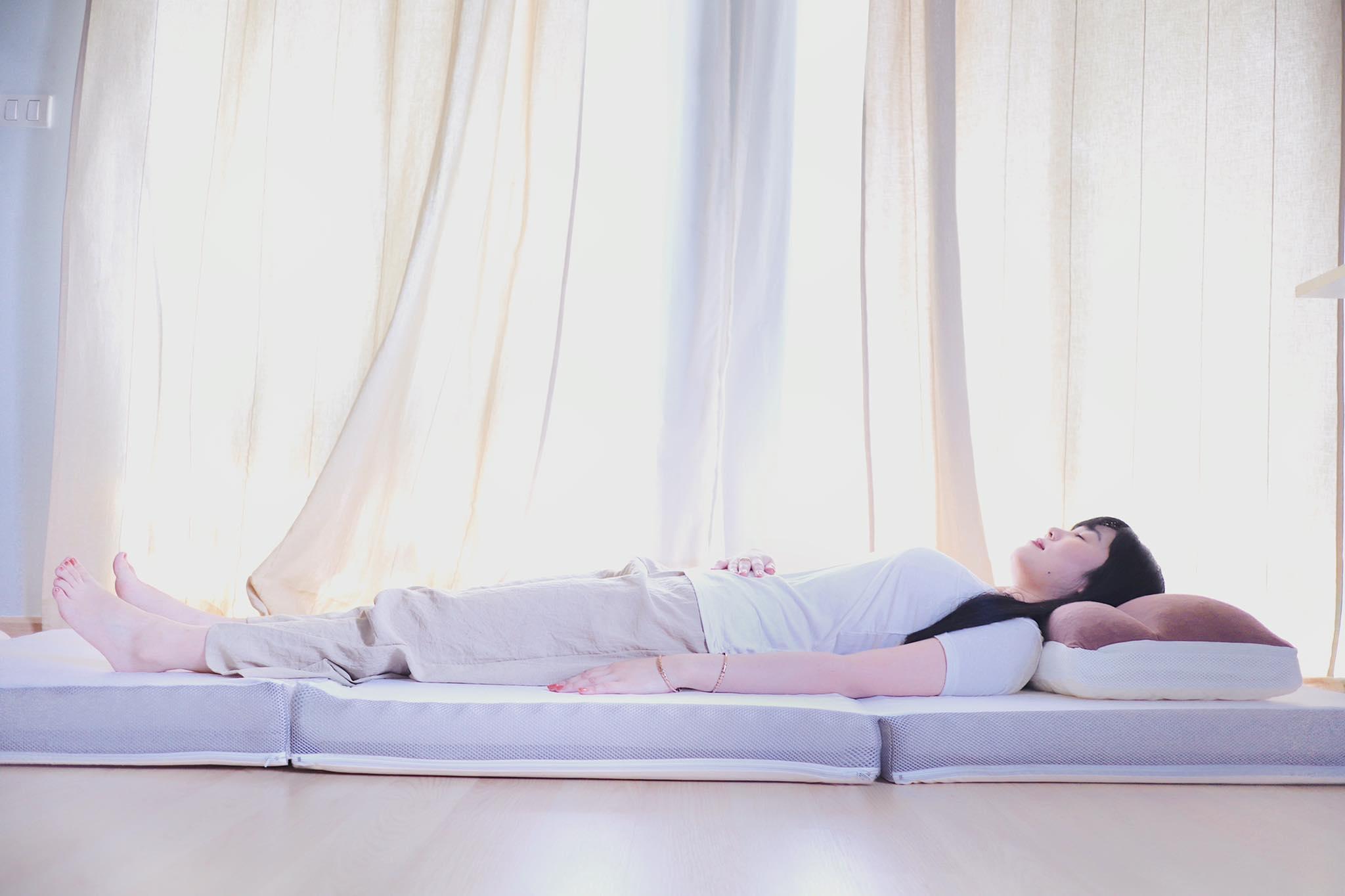 รีวิวหมอนและที่นอนเพื่อนสุขภาพ Kenko Shop โดยเพจจับแฟนฟิตหุ่น