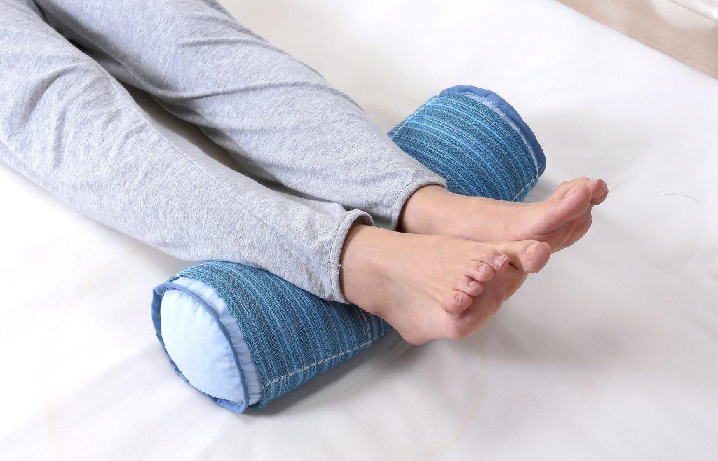 หมอนอเนกประสงค์ Mikawa multi pillow วางรองขา คลายอาการปวดเมื่อย