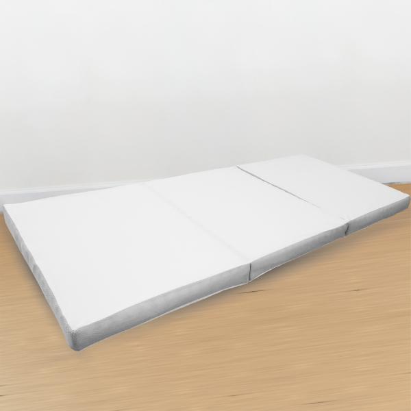ที่นอนสุขภาพ Teiraku mattress วางราบกับพื้น
