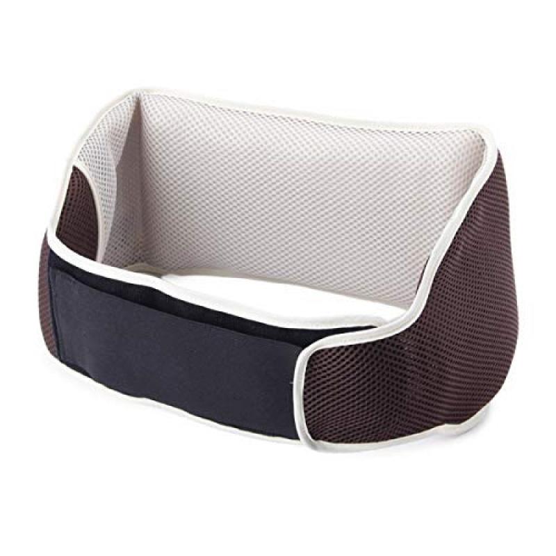 เข็มขัดรองเอว B-Balance Waist Pillow สีเทา
