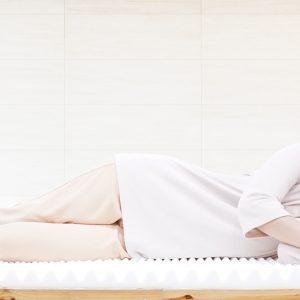 ที่นอนสุขภาพ รองรับน้ำหนักได้ดี นอนแล้วหลังไม่งอ