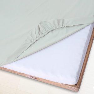 ผ้าปูที่นอนรัดมุม
