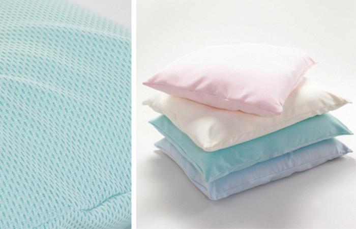 ปลอกหมอน King aero pillow มีให้เลือกหลากสีสัน