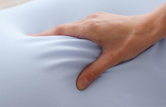 หมอน King cool pillow สัมผัสเย็น นุ่มฟู และยืดหยุ่นสูง