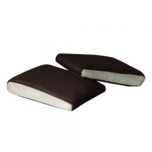 หมอนรองกระดูกเชิงกราน B-Balance Hip Pillow สีเทา