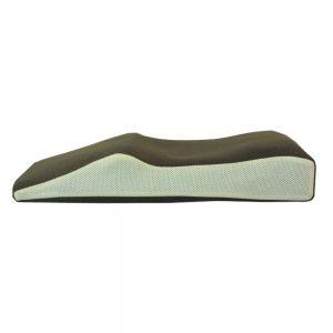 หมอนรองขา B-Balance foot pillow ช่วยคลายอาการปวดเมื่อยขา สีเทา