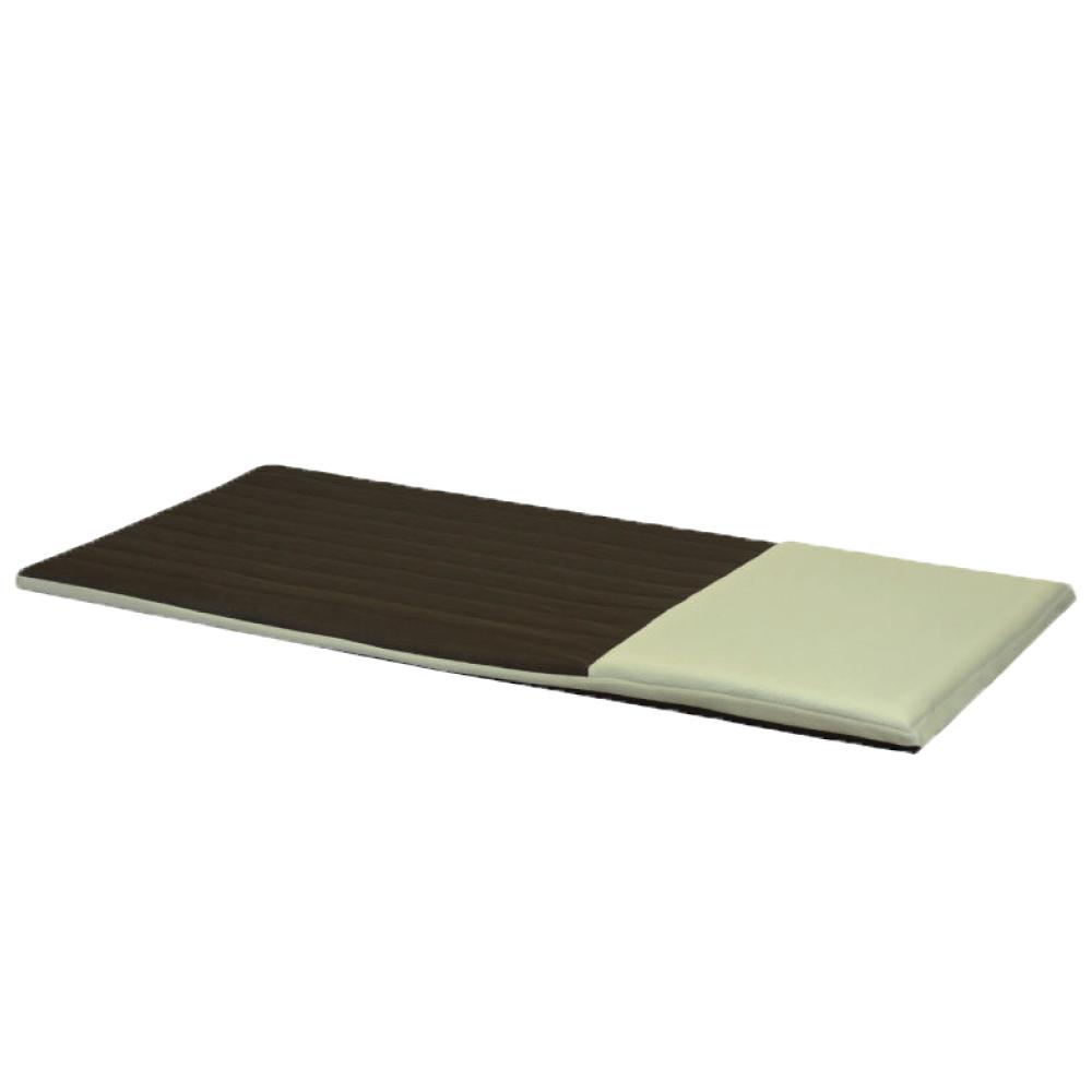 ที่นอนเพื่อสุขภาพ B-Balance Mattress สีเทา