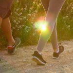 เดินออกกำลัง