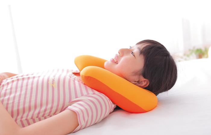 หมอนรองคอ King neck pillow