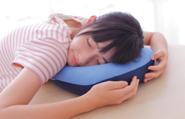 หมอนรองคอ King neck pillow นอนคว่ำได้