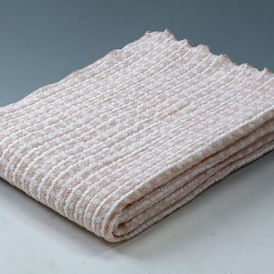 ผ้าห่มเพื่อสุขภาพที่ผลิตจาก Organic Cotton 100% ปราศจากสารเคมี