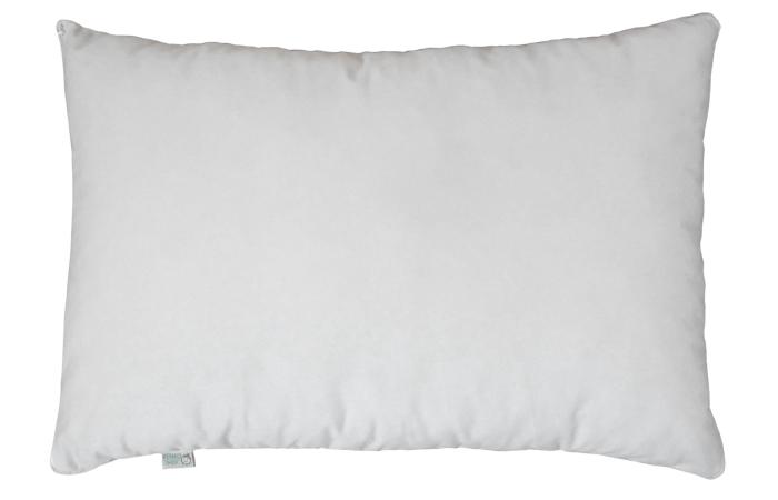 หมอนที่นิยมใช้ในโรงแรม Twin pillow สามารถเลือกวัสดุภายในได้