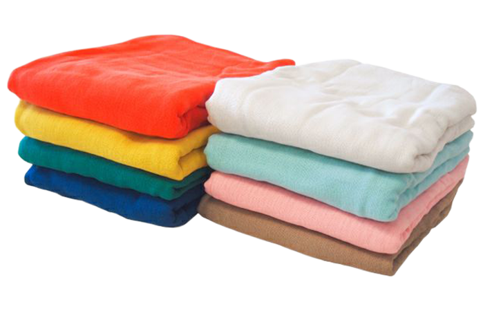 ผ้าห่ม Cumuco มีให้เลือกหลากสีสัน
