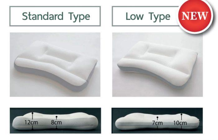 ขนาดหมอน super king pillow